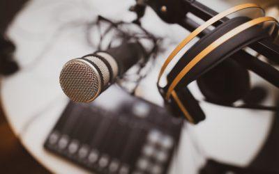 Feelgood Podcast verhalen